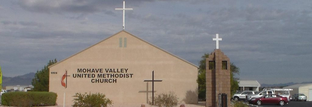 Mohave Valley United Methodist Church